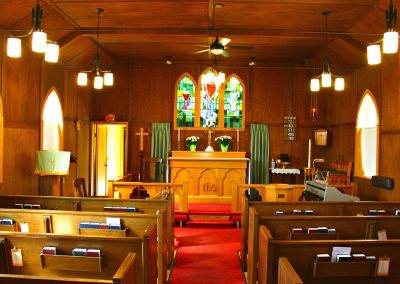 Church Lg